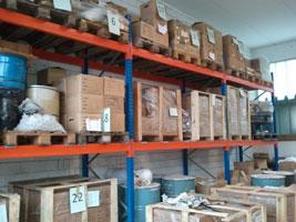 Mineraliengrosshandel Hausen GmbH