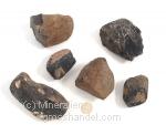Obsidian Rohsteine